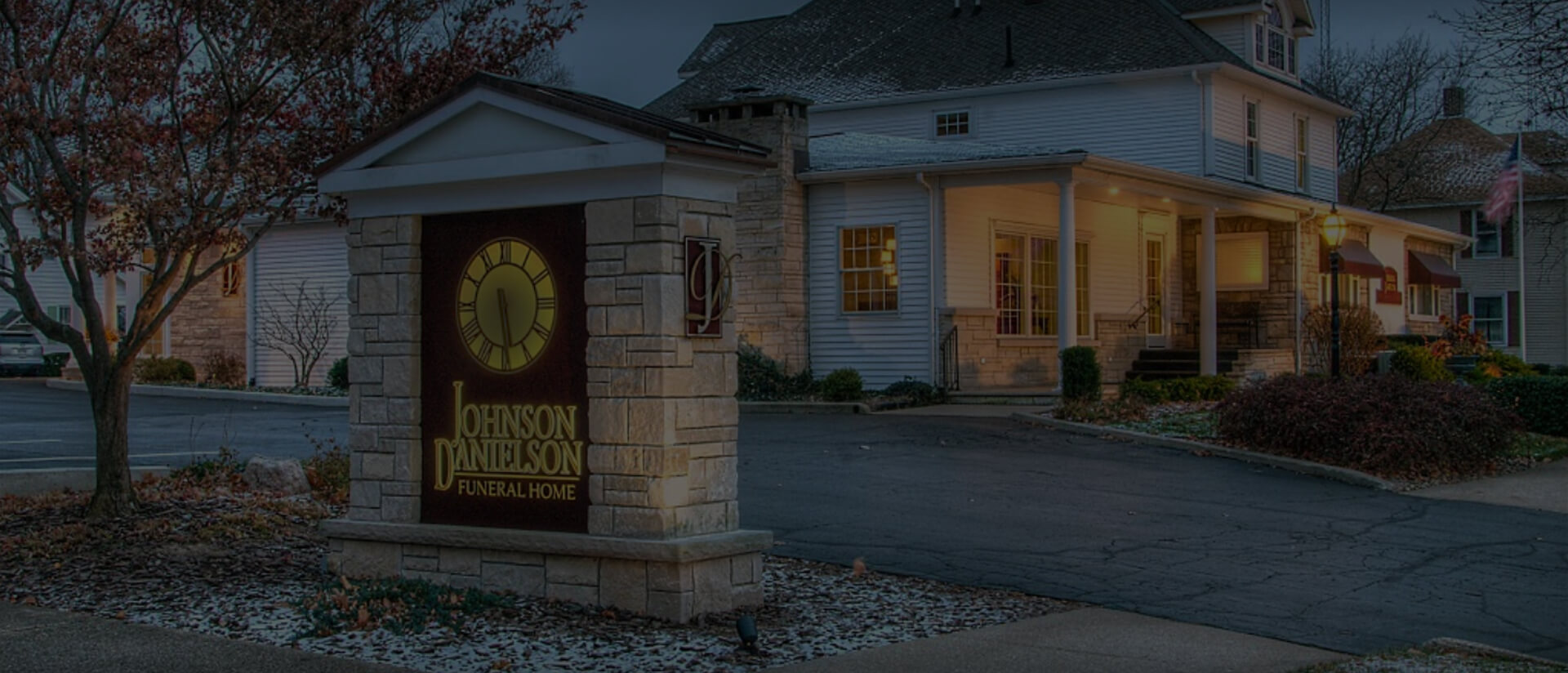 Johnson-Danielson Funeral Home